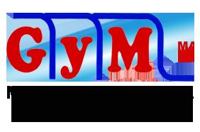 LogoGYMmaderasygonzalez