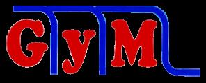 Maderas González y Martínez Logo